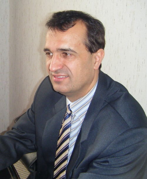 Dr. Rátonyi Tamás