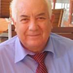 Dr. Sárvái Mihály