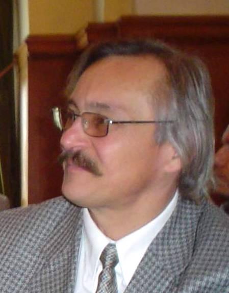 Dr. Szemők András