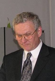 Dr. Szentpétery Zsolt