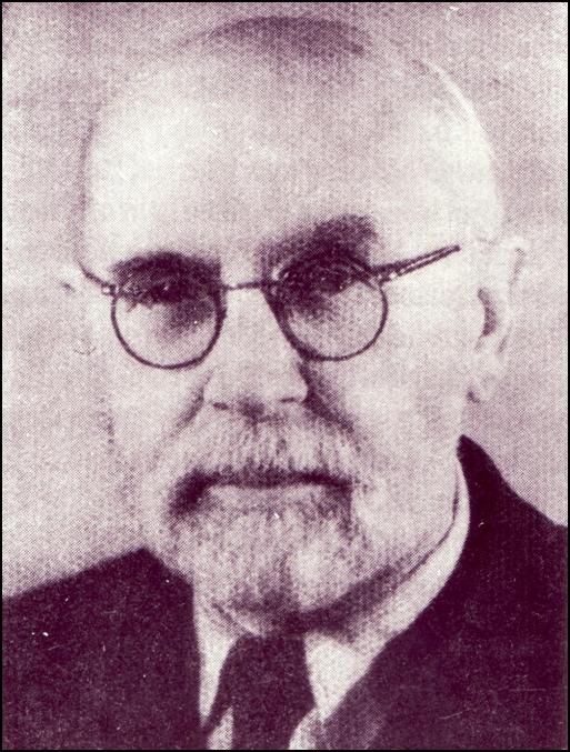 Gyárfás József (1875-1965)