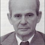 Győrffy Béla (1928-2002)