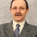 Dr. Mezei Tibor, pénztárnok, egyetemi adjunktus