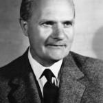 Gábor Sipos (1903-1994)