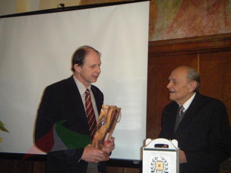 Sándor Hoffmann and József Antal