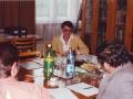 1993. április 30. az MTT alapítása