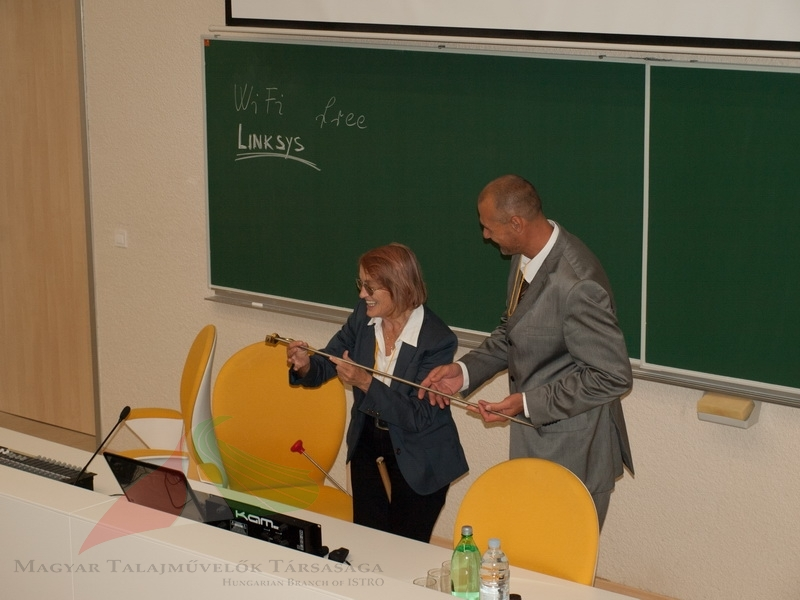 HDPOT Conference, Osijek 2013
