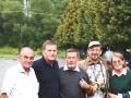 Horvát kollégák 2007