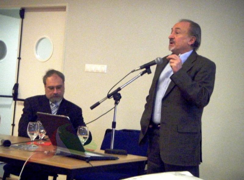 László Fenyvesi - István Jóri J.