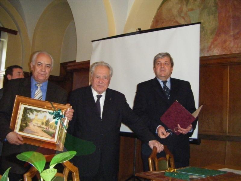 Mihály Sárvári-Ernő Boncz and Péter Pepó