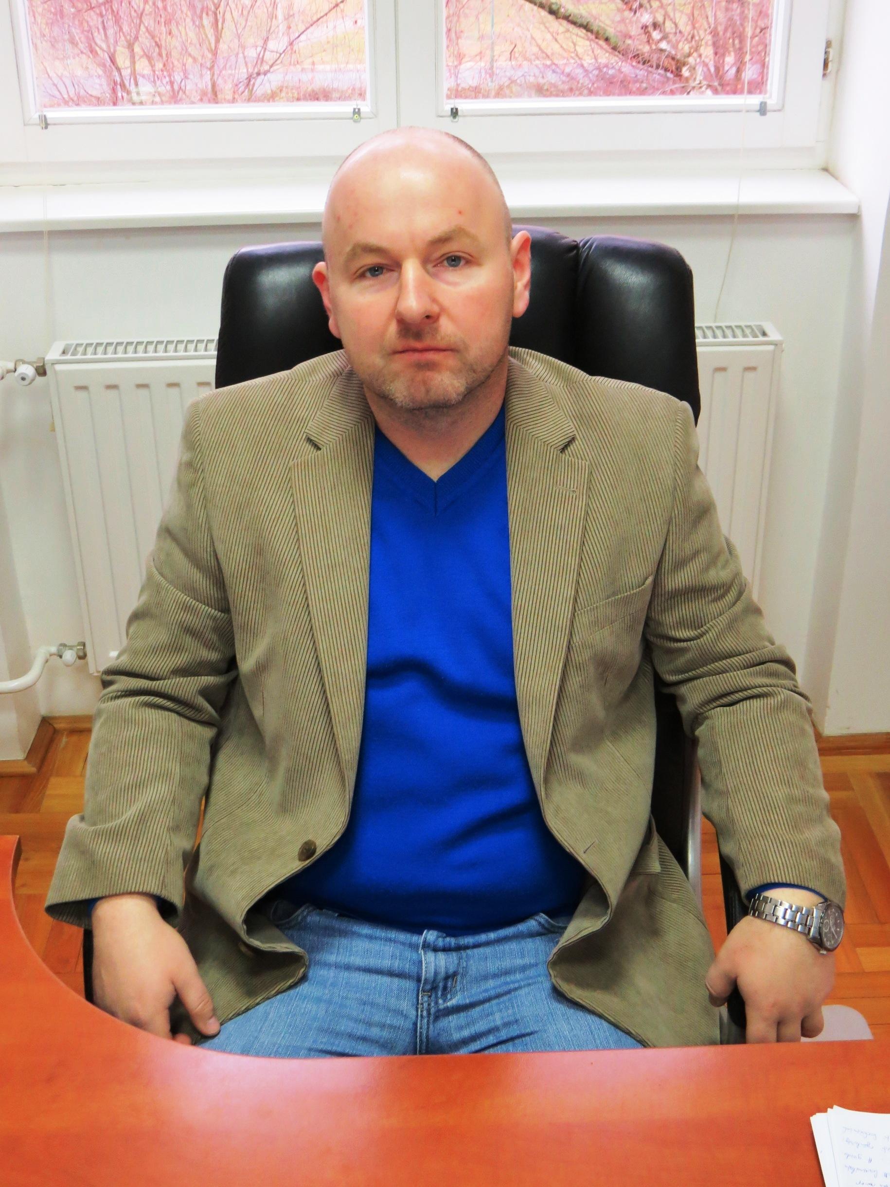 Szabó András