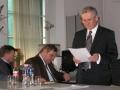 Lajos Blaskó, Tamás Kismányoky and Zsolt Szentpetery